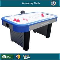 6 ft air hockey table / indoor air hockey table/cheap air hockey table for sale