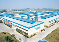 professional steel structure warehouse