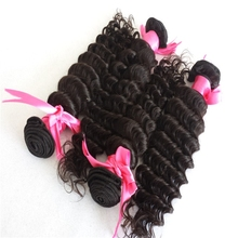 Grade 4a wholesale price natural human hair extension cheap price raw brazilian hair