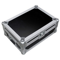 custom aluminum briefcase with combination lock