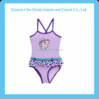kids cute swimming suit