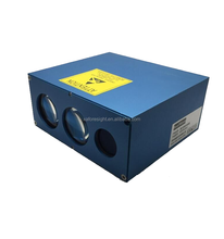 2000m long range pulse laser distance meter with rs232 or 485 interface/ 905nm Wavelength laser Class I