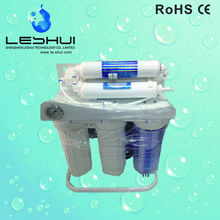 Brand New 7 Stage RO Home Water Filter Purifier Sand Filter RO System