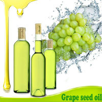grape seed oil in aromatherapy massage