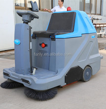 Road cleaning machines/floor street sweeper truck/dust electronic cleaner
