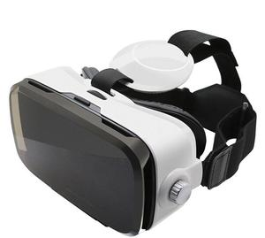2017 New Product VR 3D Glasses HD 3D Mobile Glasses Box High Quality 3D VR Headset For Google Glasses 3D Movies