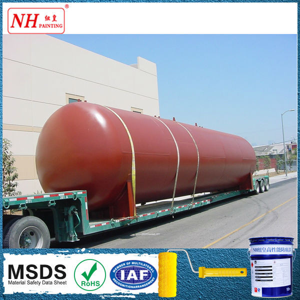 Petroleum products Conducting electrostatic materials conductive paint