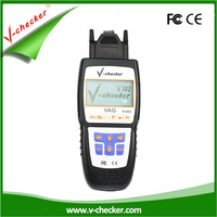 V-checker V302 free upgraded car diagnostic tool european car scanner
