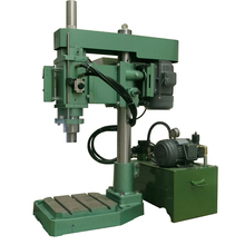 drill press heavy duty 35mm drilling machine