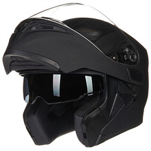 DOT approved Best sale double visor modular flip up motorcycle helmet