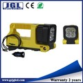 5JG-9912 rechargeable car repair lights 12w car work light