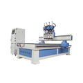1200*2400MM CNC Router For Door ,3030 PCB CNC Router