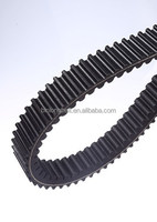 Highly resistant to oil, grease & moisture Double Timing Belt