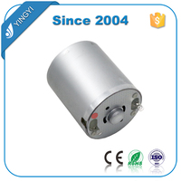 Factory price powerful 20mm 6v dc PM DC spur motor for robot