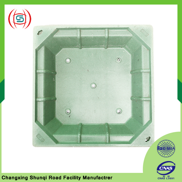 high quality grass manhole cover agricultural equipment for pig