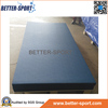 judo competition mat with anti-skid bottom, judo tatami cover surface mat