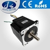 86mm Brushless Stepper Motor with 71 Mm Motor Length