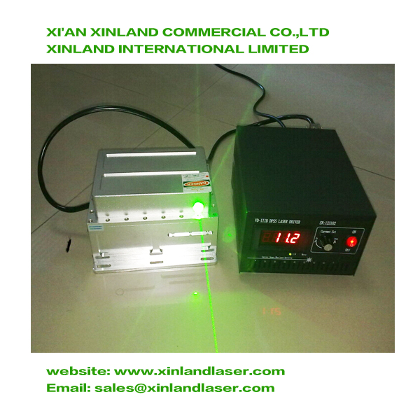 green laser 5000mw 532nm