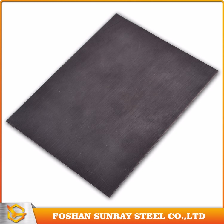 Great quality brushed stainless steel sheets foshan langli for smoking pipe