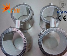 Ceramic heating band ring.High quality ceramic band heater.Factory customized.