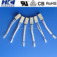 Hot selling products bimetal temperature switch buy chinese products online