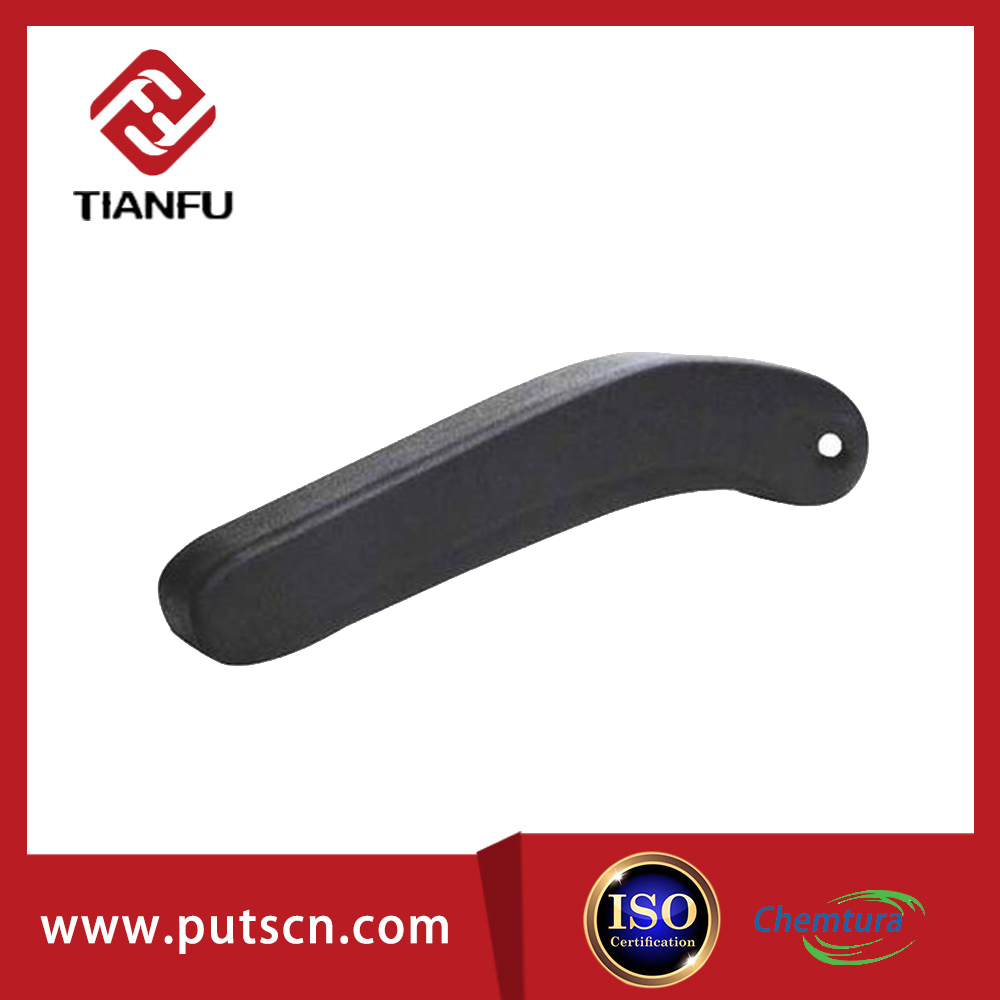 High quality and high wear-resistance PU armrest, durable car chair foam armrest pads