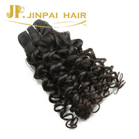 JP Hair 2016 100% New Arrival Jerry Curl Eurasian Virgin Human Hair