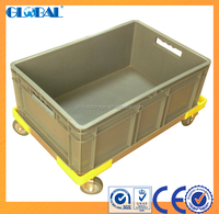 Plastic Storage Container for logistic industry