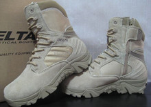 used for army of delta tactical boots