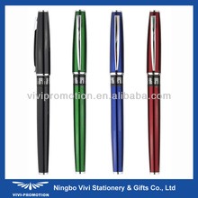 High Quality Engraved Metal Ball Pen for Promotion (VBP042)