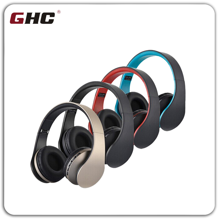 earmuff bluetooth headphone with super bass sound quality and looking for any logo available