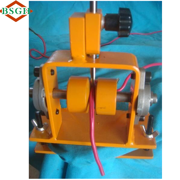 bulk sales item hand operate copper recycling wire stripper machinery BS-001