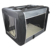 Luxury pet soft crate lovely pet product