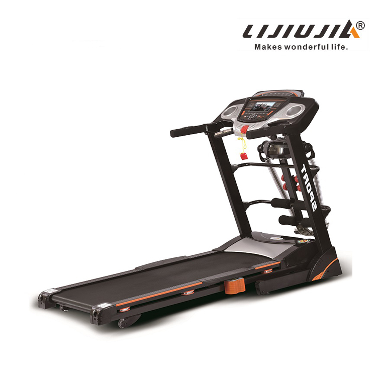 manufacture electric motorized home treadmill