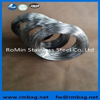 Hot sale AISI 316 10 Gauge Stainless Steel Wire manufacturer