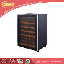 2016 New products thermoelectric wine chiller new inventions in china