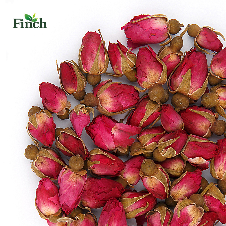 Finch New Arrival Dried Flower Rose Bud <strong>Tea</strong>