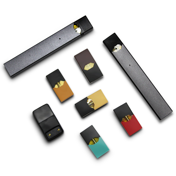 Hot selling Electronic Cigarette Products j pods vape pen J pod system vapor kit