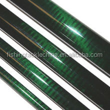 High quality Japanese Toray carbon fiber fishing rod blanks
