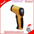 Non-contact Digital Laser Infrared Thermometer Temperature Gun -58~ 716F (-50 ~ 380C), Yellow and Black
