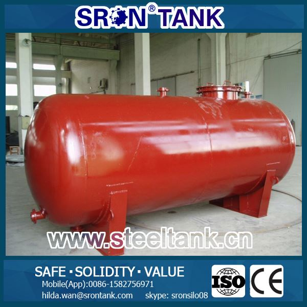 SRON Brand 1000 Liter Tank With China National Standard