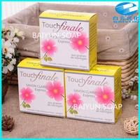2016 china supplier vitamin E and Plant extracts soap