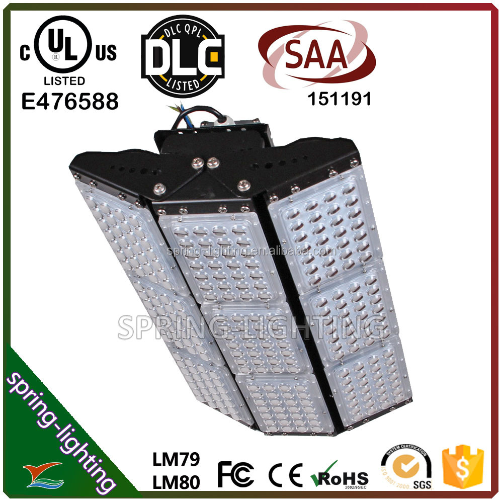 Adjustable installation angle 100w 200w 300w 600w LED Flood Light replace Stadium 500w 1000w halogen metal halide