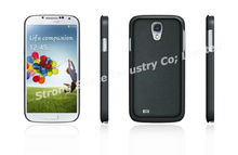 2013 Hot Selling leather bumper case for samsung s4 galaxy i9500