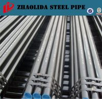 ASTM A106 gold supplier pipes and tubes alloy steel seamless