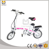 Multifunction Foldable Electric Motorcycle Improve Work Efficiency On Sale