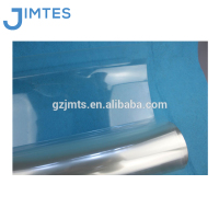 Clear Double Side Adhesive PVC Film