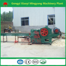 Factory supply directly tree branch crusher machine/wood drum chipper manufacturer/log timber chipping machinery008613838391770