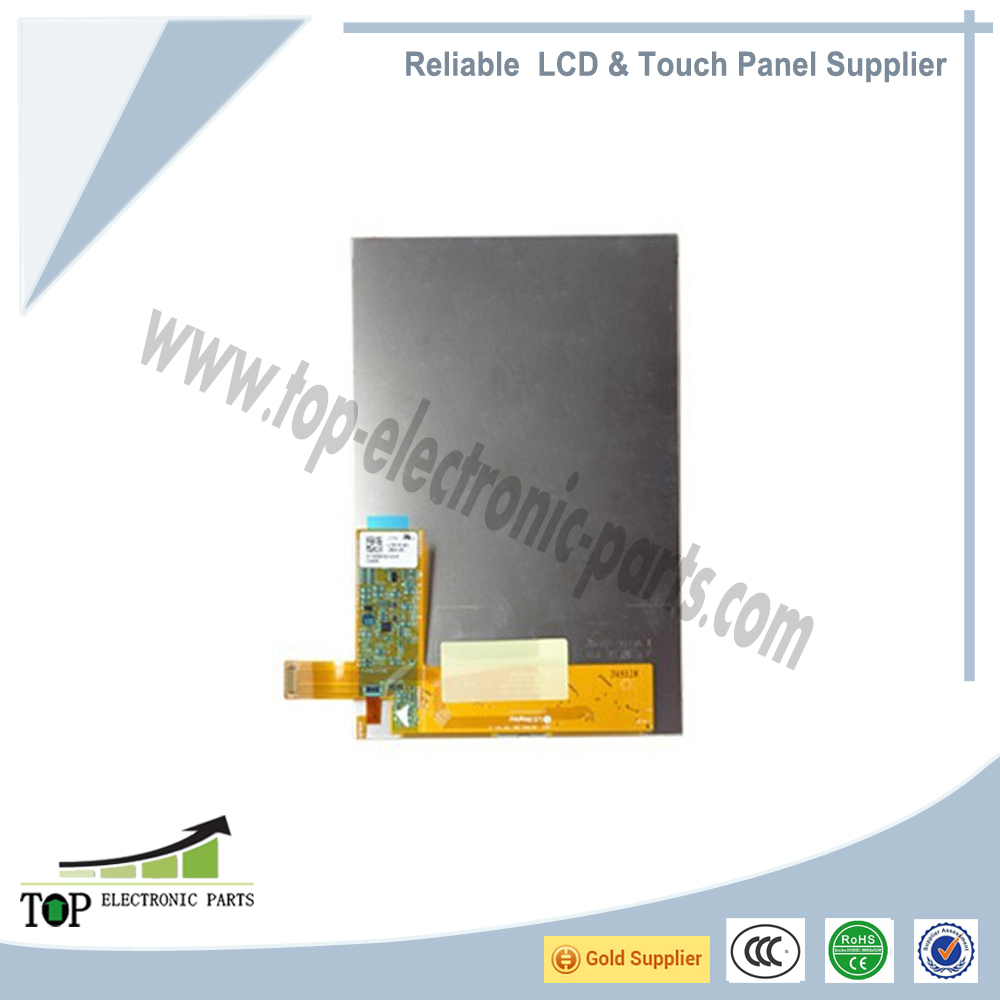 Wholesale Original LCD For LG 7'' inch LD070WX4(SH)(01) LCD display screen panel,800x1024
