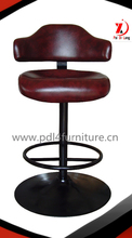 Factory OEM Casino chair,ox chair,bar stool